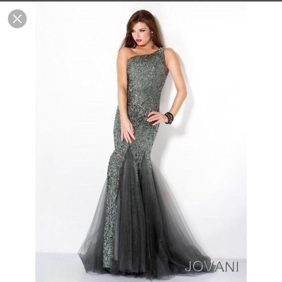 Jovani Dresses   Evening Gown J30130   Poshmark